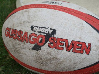 rugby gussago seven