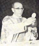 Don Giuseppe Potieri, anni '70