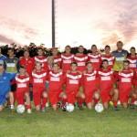 Formazione del Gussago calcio, stagione 2013-2014