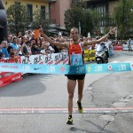 Mohammed El Kasmi vince la maratona dell'acqua 2013