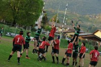 Fotogallery Gussago rugby under 16