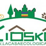 CasaEcologiga Kiosko