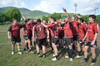 Gussago Rugby 2014