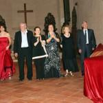 """Fotogallery concerto LIRICArte """"Quattro stagioni in lirica: Estate"""" 2014"""