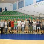 Presentazione Prima squadra Gussago Calcio 2014-2015