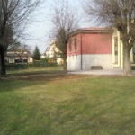 Scuola primaria Don Milani Ronco