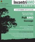 PuliAMO Gussago