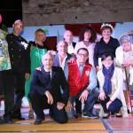 Fotogallery commedia dialettale Piedeldosso 2014