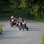Fotogallery 1^ trofeo Città di Gussago speed down drift trike 2014