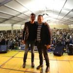 Fotogallery spettacolo Vincenzo Regis 2014