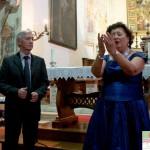Fotogallery concerto Vissi d'arte 2014