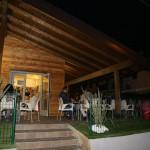 Fotogallery inaugurazione chiosco Ronco 2014
