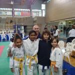 Franciacorta Fitness Judo Le Gocce ottobre 2014