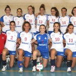 Volley Gussago, stagione 2014-2015