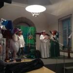 Fotogallery Festa di Natale 2014 Associazione Pensionati di Gussago