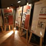 """Fotogallery inaugurazione mostra """"Il bosco di betulle - Perché non accada mai più"""""""