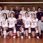 Volley Gussago Coppa Lombardia 2015
