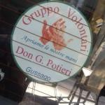 Fotogallery Presentazione nuovo automezzo Gruppo don G. Potieri