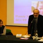 Fotogallery incontro Progetto genitori 2014/2015: scuola Primaria