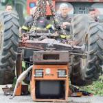 Incidente trattore Reboldi