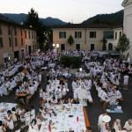 Fotogallery Cena in Bianco 2015