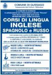 Corso inglese spagnolo russo 2015