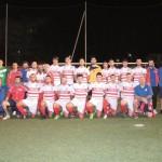 Gussago Calcio, 2015-2016