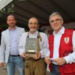 Amadio Marchina premio Campanili 2015