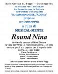 "Concerto ""Round Nina"" 2015"