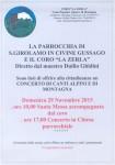 Coro LA ZERLA Civine 2015