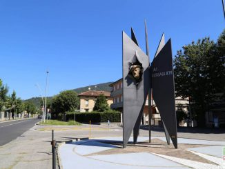 Monumento bersaglieri