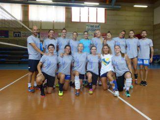 Volley Gussago 2016-2017