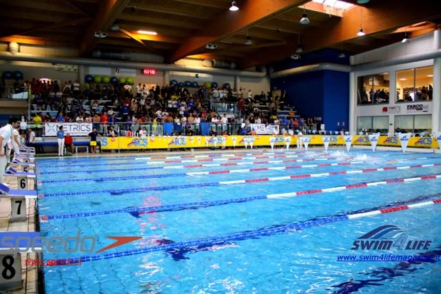 Fin Nuoto Calendario Gare.Nuoto Nel Calendario Irrompe Il Circuito Bresciaoggi Si