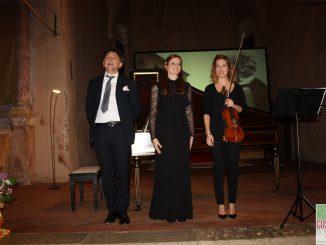 """Fotogallery Concerto """"Splendore Barocco Omaggio ad Angelo Cartella"""" novembre 2017"""