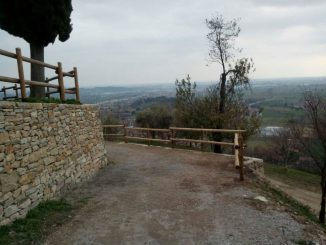 Muri Santissima