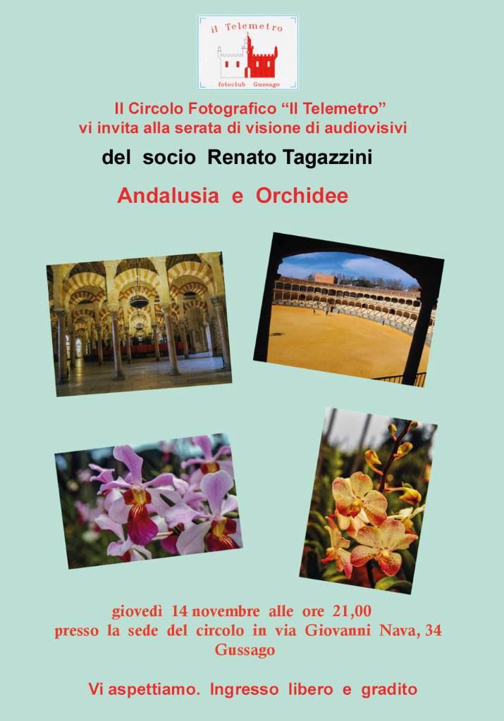 incontri gratuiti Andalusia